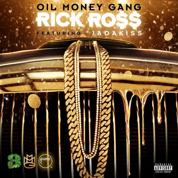 """Rick ross ft. Jadakiss """"oil money gang"""" (official) youtube."""