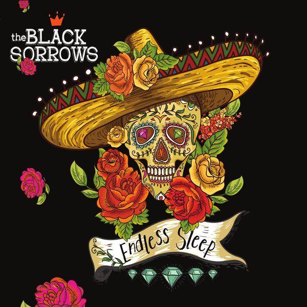 The Black Sorrows - Endless Sleep XL