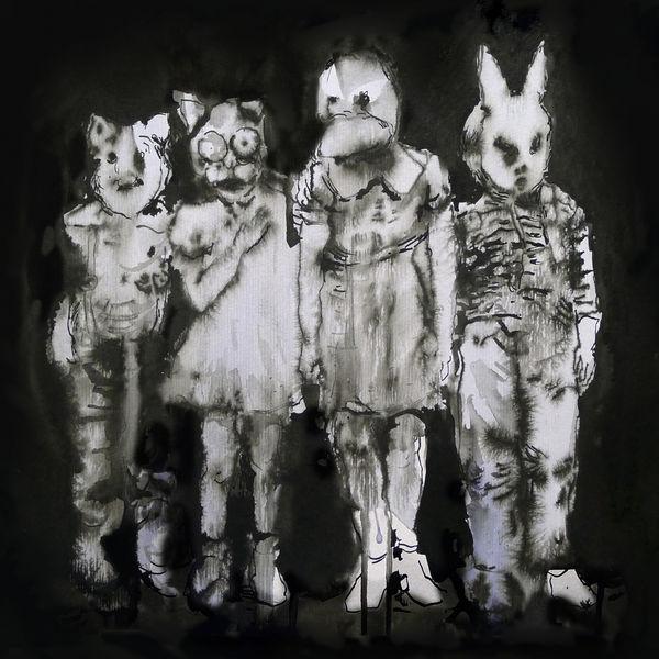 Bang Gang - The Wolves Are Whispering