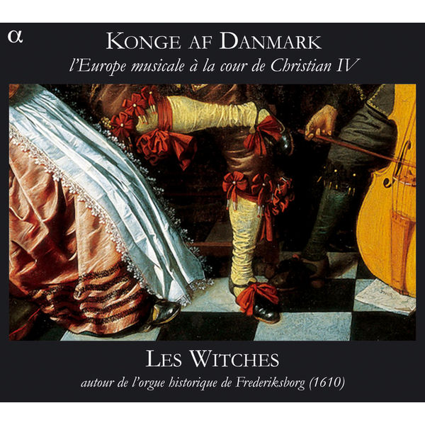 Les Witches - Konge Af Danmark