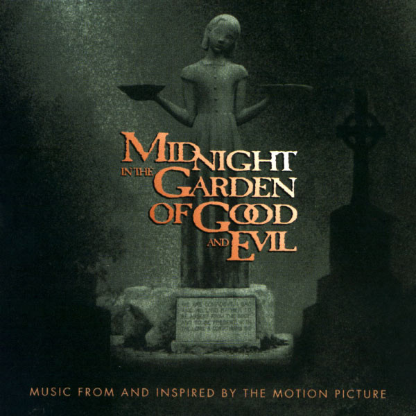 Various Artists - Midnight In The Garden Of Good And Evil (Music From And Inspired By The Motion Picture)