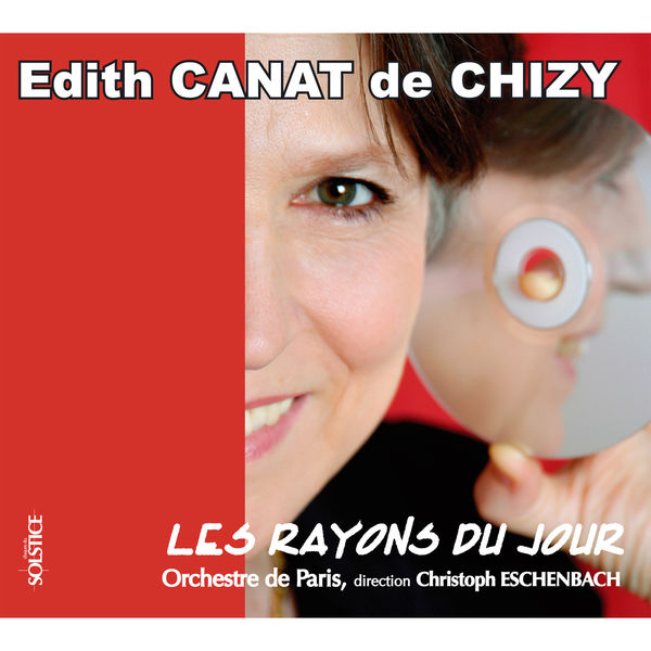 Orchestre de Paris - Les Rayons du jour