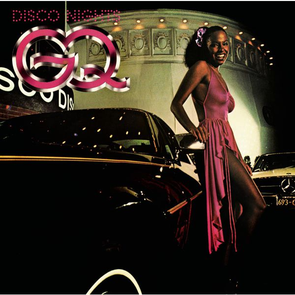 G.Q. - Disco Nights (Expanded Edition)