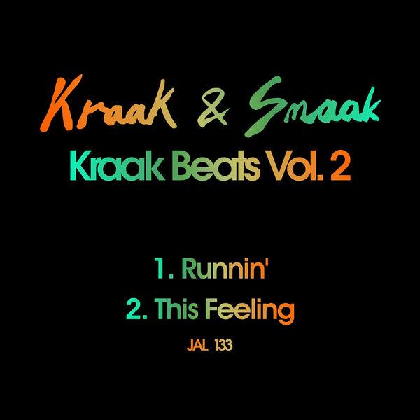 Kraak & Smaak - Kraak Beats, Vol. 2 - Single
