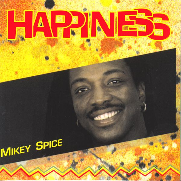 Mikey Spice - Happiness