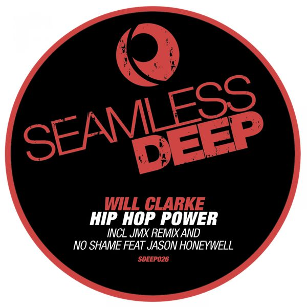 Will Clarke - Hip Hop Power