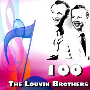 Louvin Brothers, The - When I Stop Dreaming: The Best Of