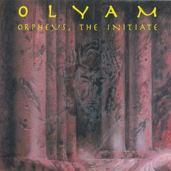 Olyam - Orpheus, The Initiate