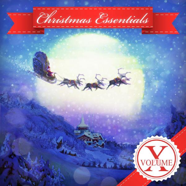 Various Artists - Christmas Essentials, Vol.10
