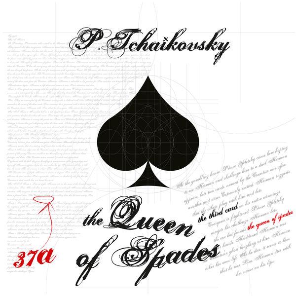 Boris Khaikin - Tchaikovsky: The Queen of Spades (La Dame de pique)