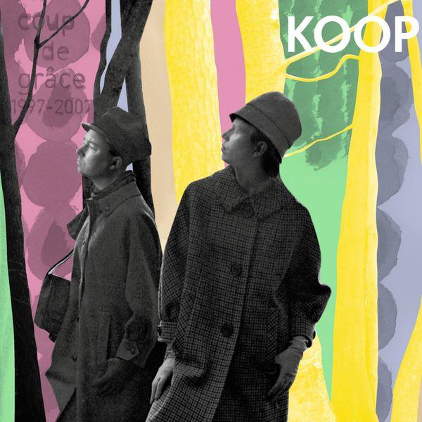 Koop - Coup de Grâce