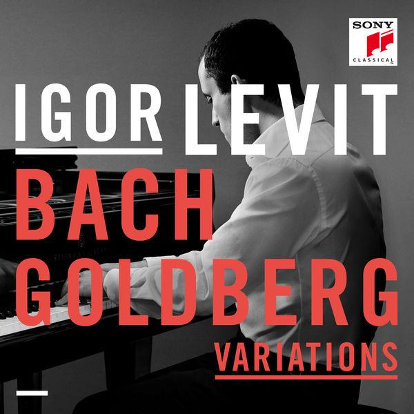 Igor Levit - Goldberg Variations - The Goldberg Variations, BWV 988