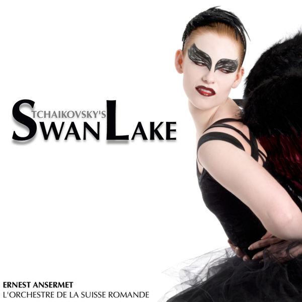 Ernest Ansermet - Tchaikovsky: Swan Lake