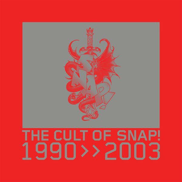 Snap! Rhythm is a dancer 2003 (cd, maxi-single)   discogs.