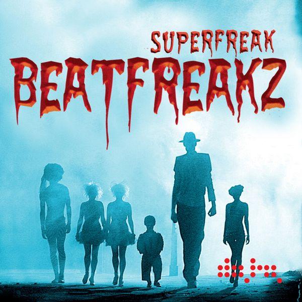 Beat Freaks - Wikipedia