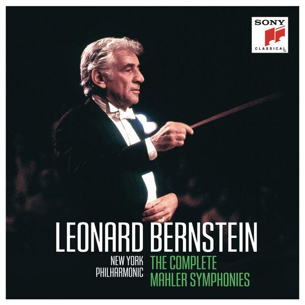 Leonard Bernstein - Leonard Bernstein: The Complete Mahler Symphonies