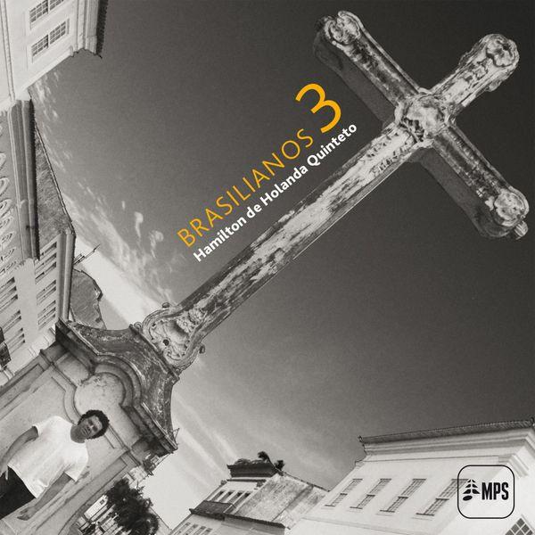 Hamilton De Holanda - Brasilianos 3