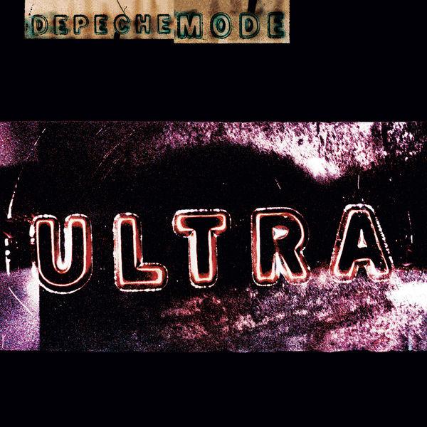 Depeche Mode - Ultra (Deluxe)