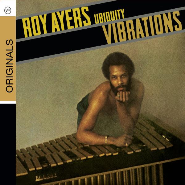 Roy Ayers - Vibrations