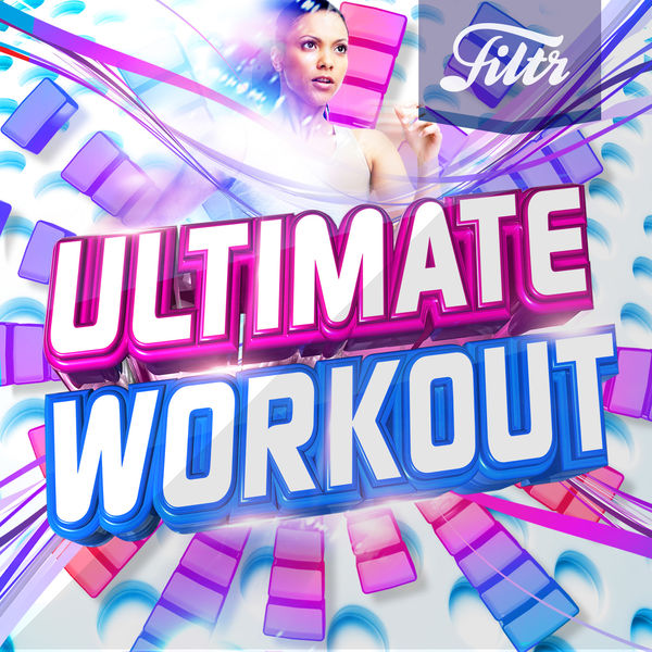 Various Artists - Ultimate Workout