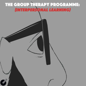 The Group Therapy Programme: (Interpersonal Learning)