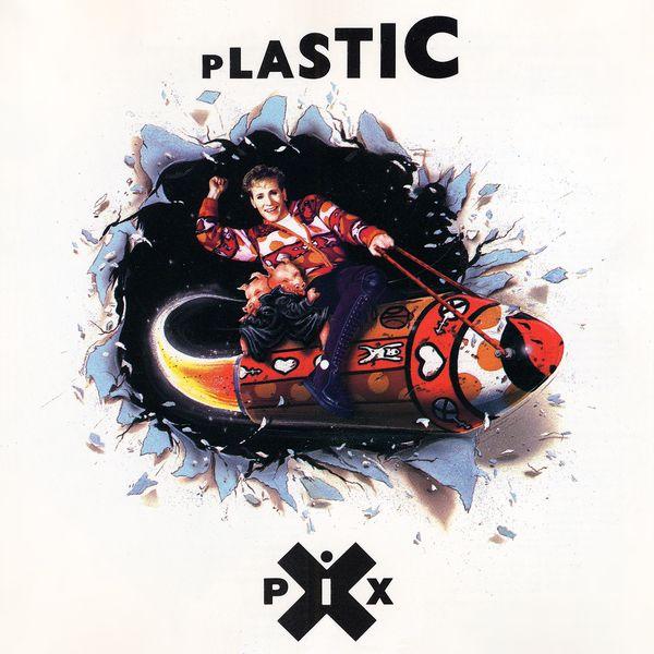 Plastic Bertrand - Pix