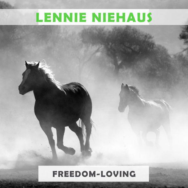 Lennie Niehaus - Freedom Loving