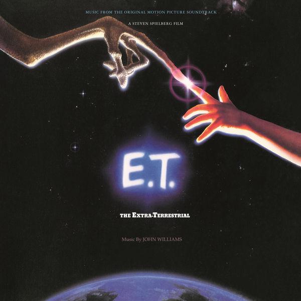 John Williams - E.T. The Extra-Terrestrial