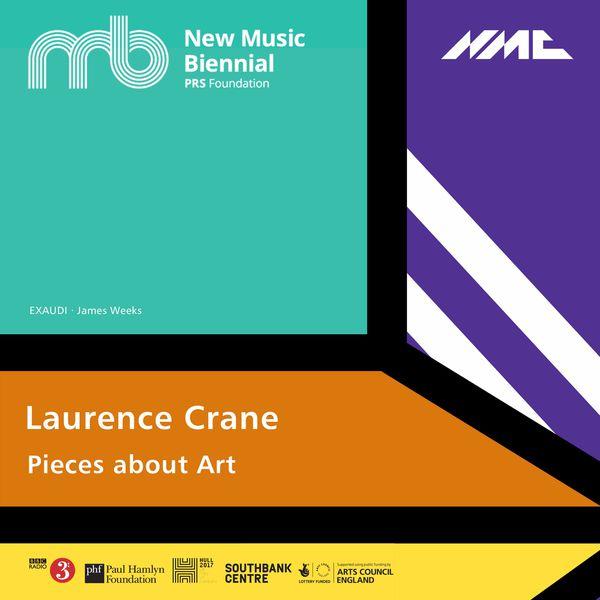 Exaudi Vocal Ensemble Laurence Crane: Pieces About Art (Live)