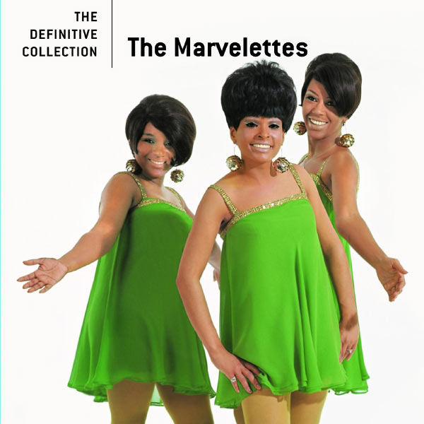 The Marvelettes - The Definitive Collection