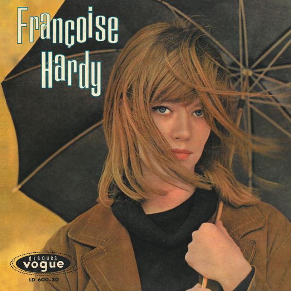 Françoise Hardy - Françoise Hardy (Tous les garçons et les filles)