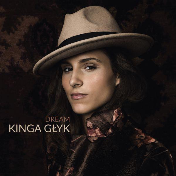 Kinga Głyk - Dream