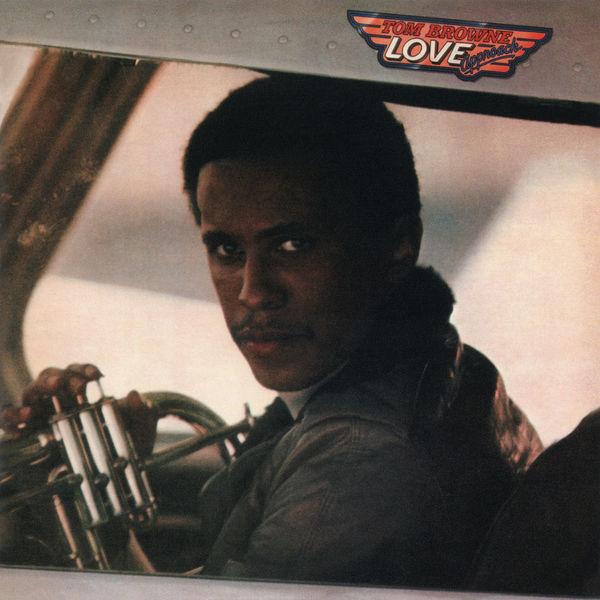 Tom Browne - Love Approach (Bonus Track)