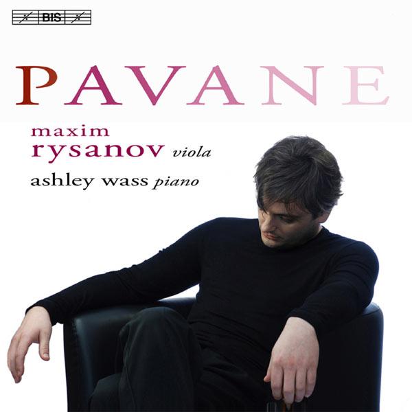 Maxim Rysanov - Pavane