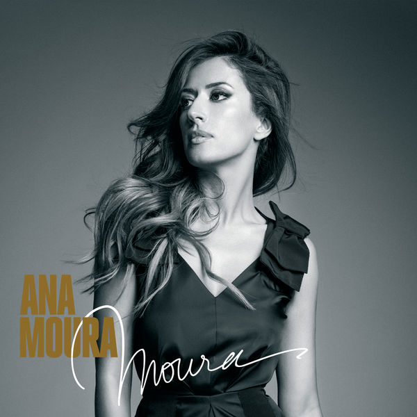 Ana Moura - Moura