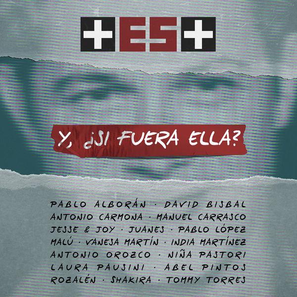 Pablo Alboran - Y, ¿Si Fuera Ella?