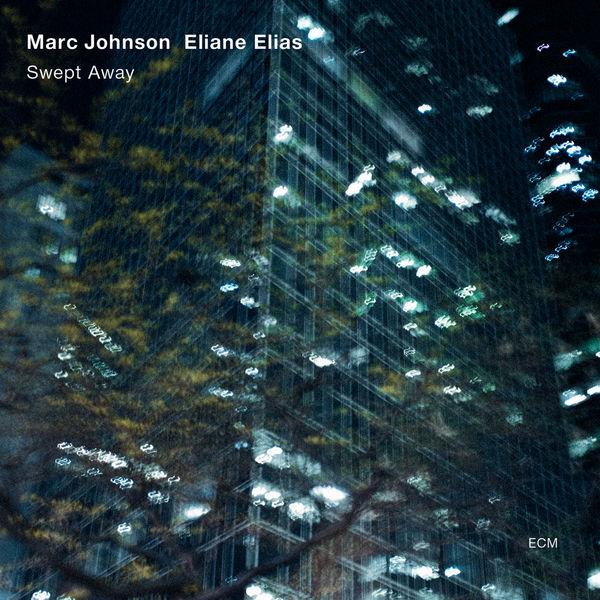 Marc Johnson - Swept Away
