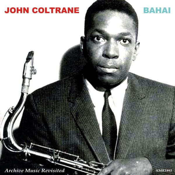 John Coltrane - Bahai