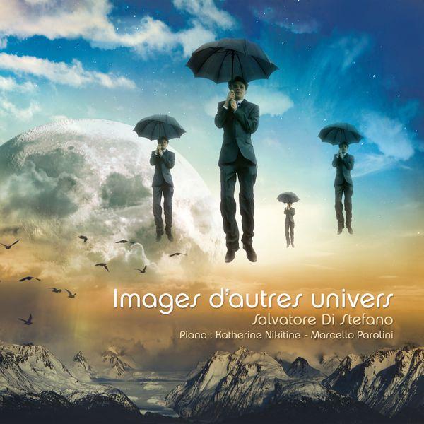 Di Stefano - Images d'autres univers