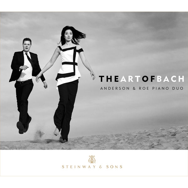 Anderson & Roe Piano Duo - The Art of Bach