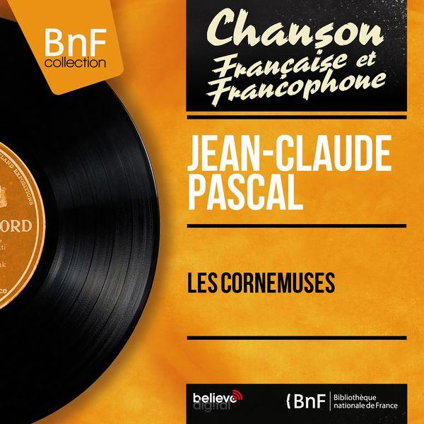 Jean-Claude Pascal - Les cornemuses (Mono Version)