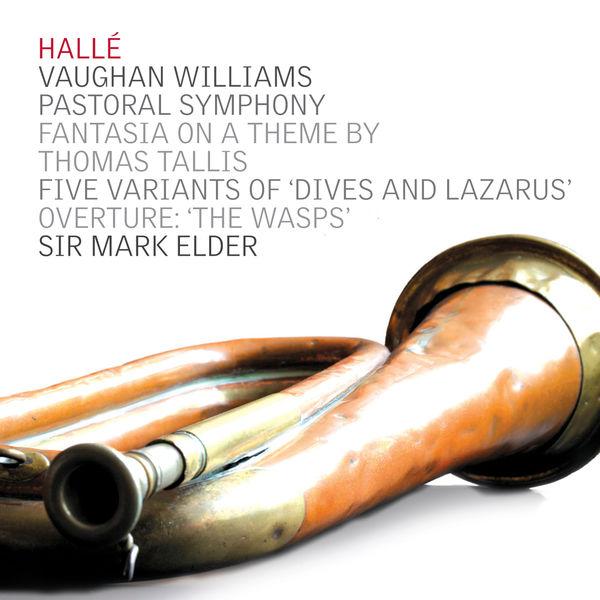 Ralph Vaughan Williams - Vaughan Williams: Pastoral Symphony