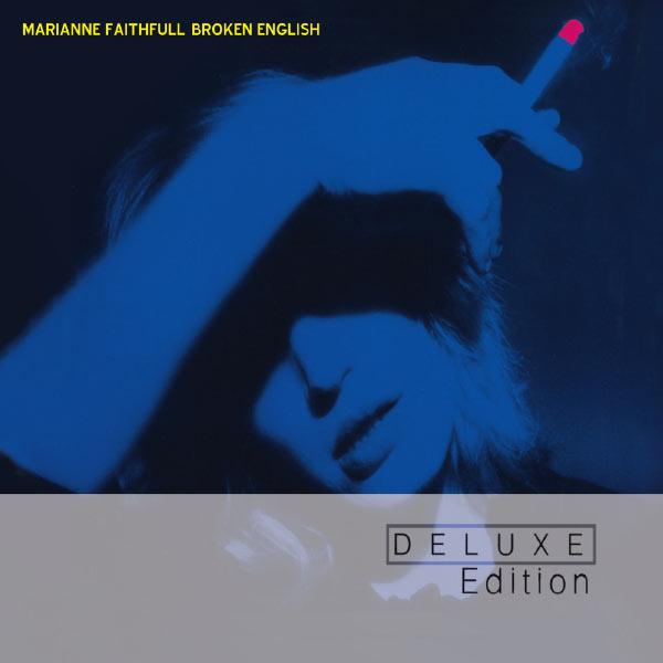 Marianne Faithfull Broken English (Deluxe Edition) (Deluxe Edition)