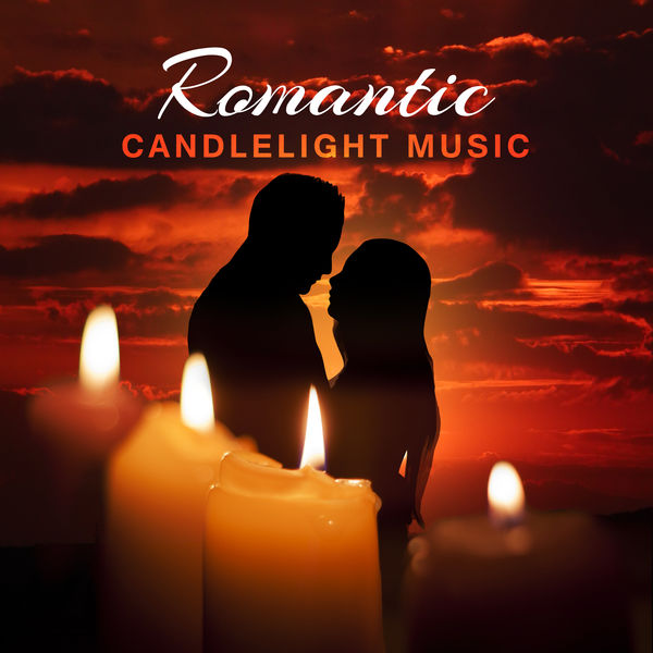 Album Romantic Candlelight Music – Sensual Jazz for Lovers