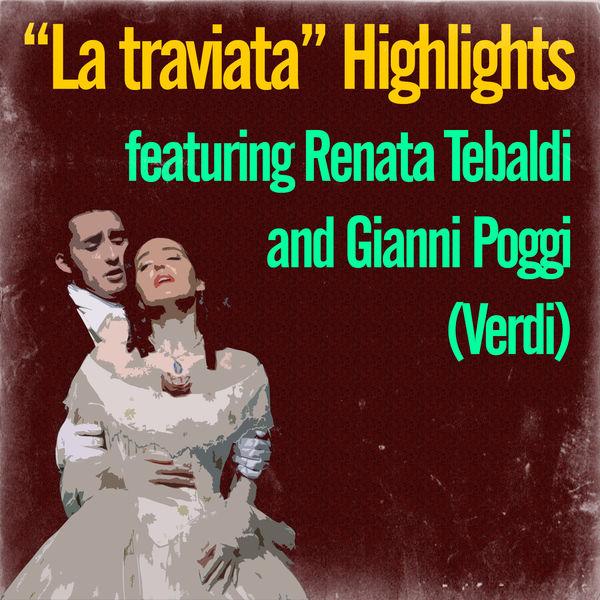 Giuseppe Verdi - La traviata Highlights