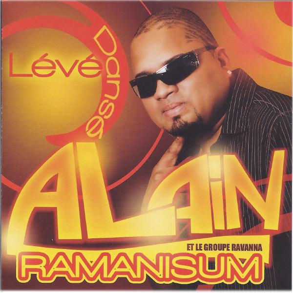 ALBUM ALAIN RAMANISUM 2012 TÉLÉCHARGER