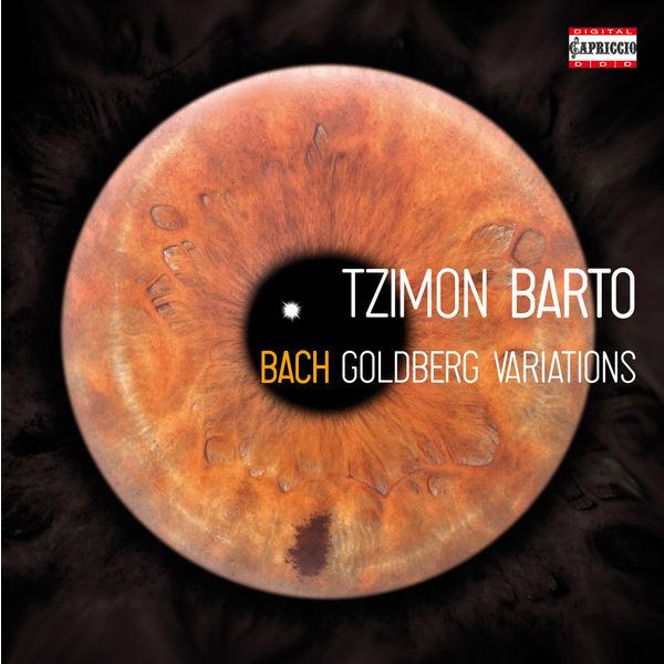 Tzimon Barto - Bach: Goldberg Variations, BWV 988