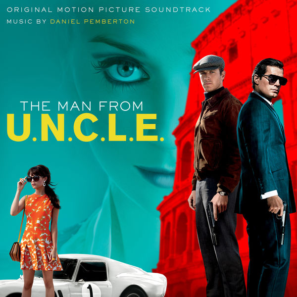 the man from uncle movie download