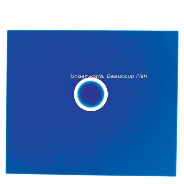 Underworld Beaucoup Fish (Remastered)
