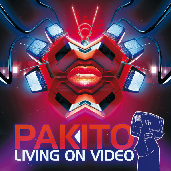 VIDEO ON PAKITO TÉLÉCHARGER LIVING